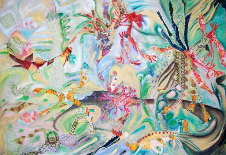 4. regenwoud